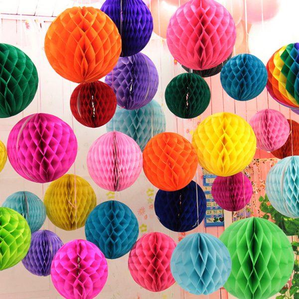 Honeycomb Ball