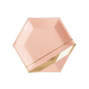 Hexagon Plates