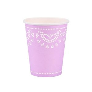 Lace Cups