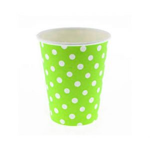 Polka Dots Cups