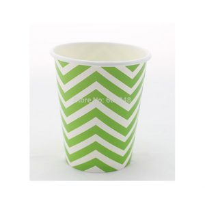 Chevron Cups