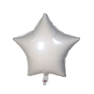 Star Foil Balloon