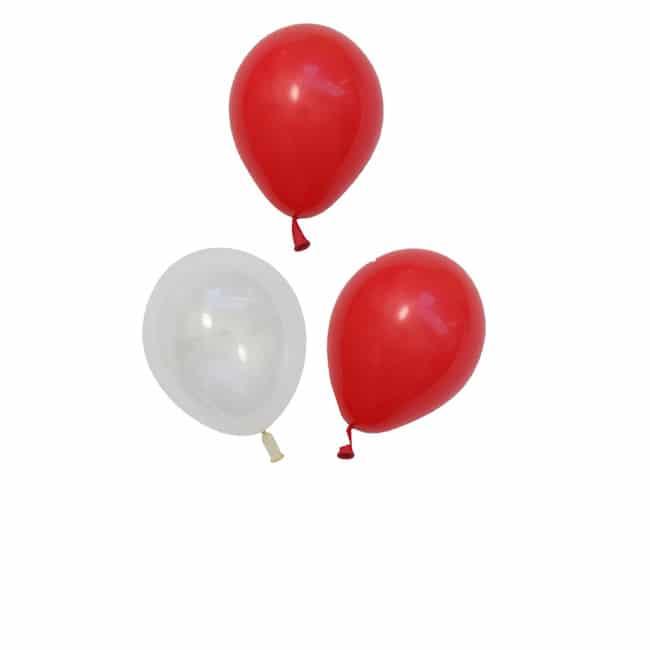 Valentine's Day Mini Balloon