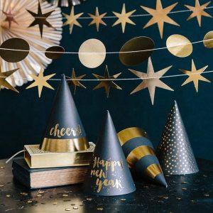 New Year decoration supplies