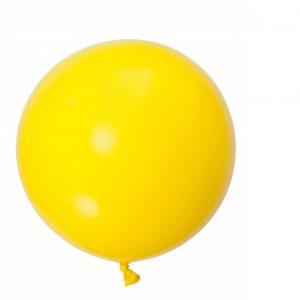 Yellow Jumbo Latex