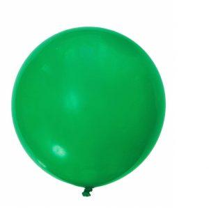 Green Jumbo Latex