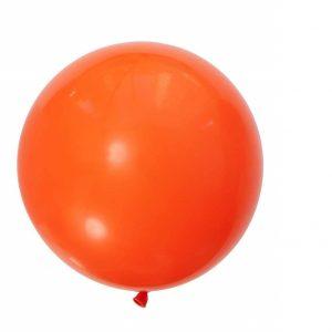 Orange Jumbo Latex