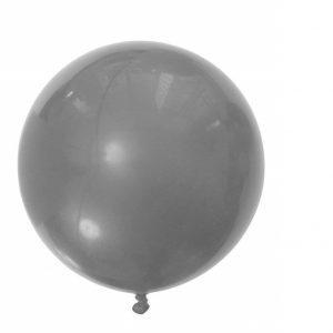 Silver Jumbo Latex