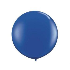 Navy Blue Jumbo Latex