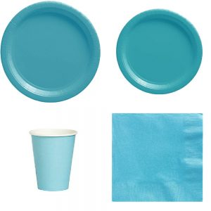SERVES 08 - Tableware Supplies