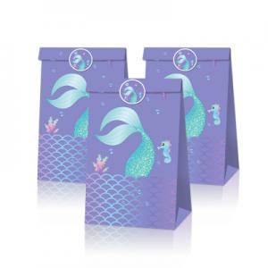 Mermaid Party Gift Bags