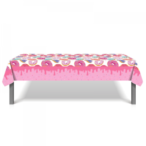 Donuts Tablecover