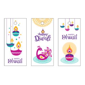 diwali gits tag new