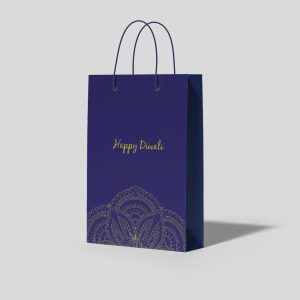 gift bag diwali