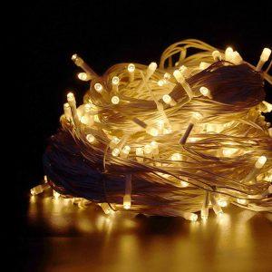 5M Fairy Lights